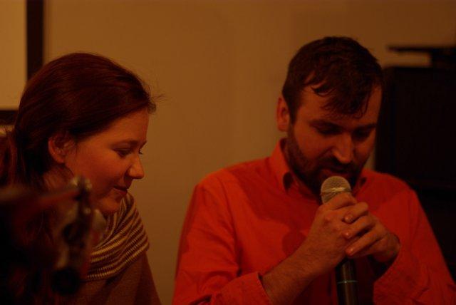 Hana a Petr z Jeseterky