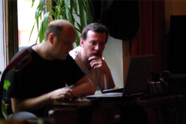 Zdeněk a Václav