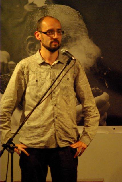 Basový hráč 2